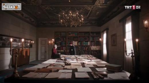 مسلسل السلطان عبد الحميد الثاني الحلقة 61 الحادية والستون مترجمة – الجزء 3 الحلقة 7