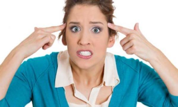 ما هو سبب العصبية الزائدة ؟