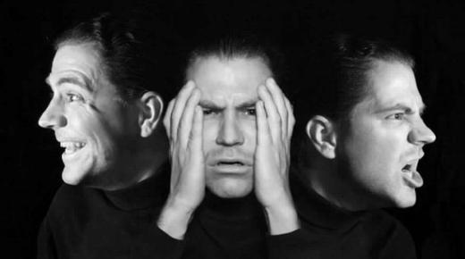 أعراض الفصام العقلي وأسبابه وكيفية العلاج
