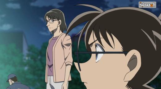 Detective Conan المحقق كونان الحلقة 951 مترجمة