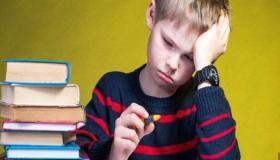 أنواع صعوبة التعلم وأعراضها وكيفية علاجها