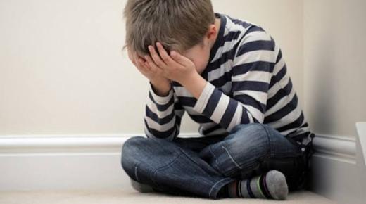 تعرف على كيفية علاج الاكتئاب لدى الأطفال