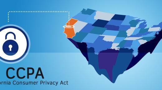 ماذا تعرف عن قانون CCPA ؟