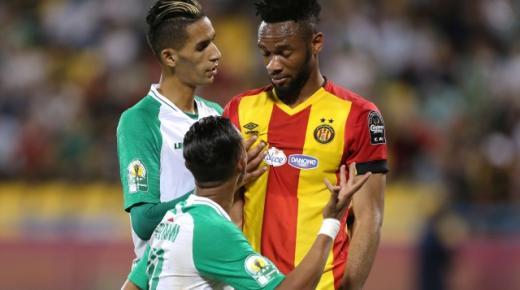 موعد مباراة الترجي والرجاء السبت 25-1-2020 والقنوات الناقلة | دوري أبطال أفريقيا