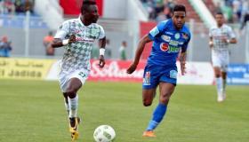 موعد مباراة الرجاء والدفاع الحسني الجديدي الثلاثاء 7-1-2020 والقنوات الناقلة | الدوري المغربي
