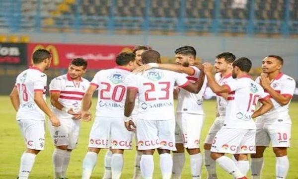 موعد مباراة الزمالك واسوان الخميس 2-1-2020 والقنوات الناقلة | الدوري المصري