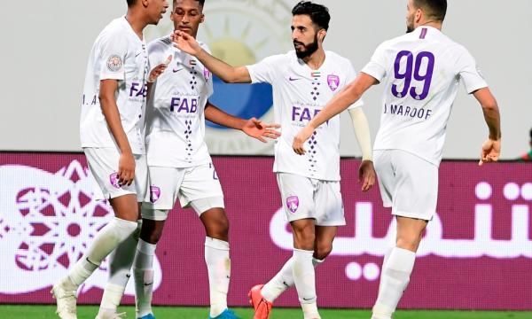 موعد مباراة العين وبونيودكور الثلاثاء 28-1-2020 والقنوات الناقلة | دوري أبطال آسيا