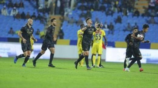 موعد مباراة النصر والتعاون السبت 4-1-2020 والقنوات الناقلة | كأس السوبر السعودي