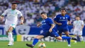 موعد مباراة الهلال والأهلي الثلاثاء 7-1-2020 والقنوات الناقلة | الدوري السعودي