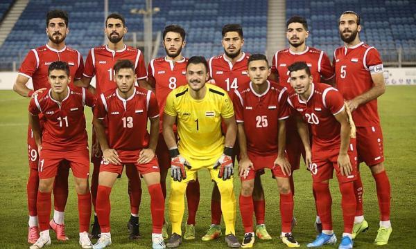 موعد مباراة قطر وسوريا الخميس 9-1-2020 والقنوات الناقلة | كأس آسيا تحت 23 سنة