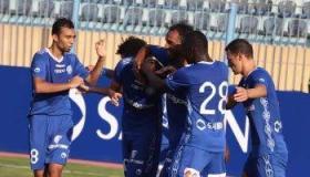 أهداف و ملخص مباراة أسوان والجونة اليوم الثلاثاء 7-1-2020 | الدوري المصري