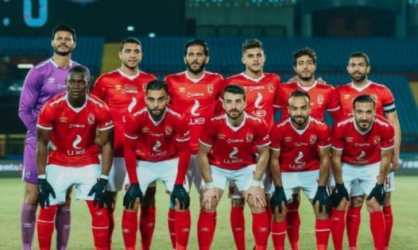 أهداف و ملخص مباراة الأهلي ونادي مصر اليوم الأحد 5-1-2020   الدوري المصري