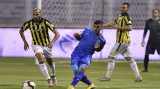 أهداف و ملخص مباراة الاتحاد والفتح اليوم الأربعاء 1-1-2020 | الدوري السعودي