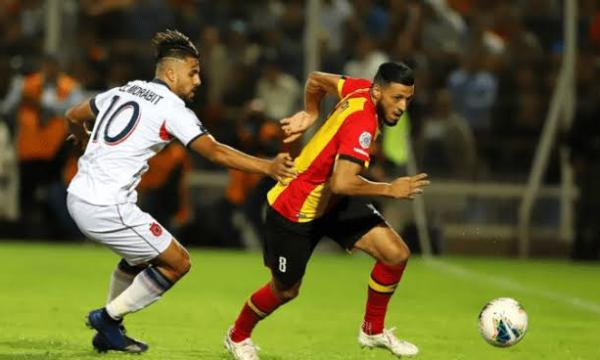 أهداف و ملخص مباراة الترجي ومستقبل سليمان اليوم الأحد 5-1-2020 | الدوري التونسي