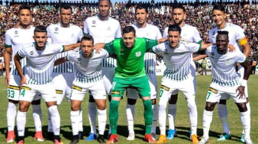 أهداف و ملخص مباراة الدفاع الحسني الجديد وسريع وادي زم اليوم الجمعة 17-1-2020 | الدوري المغربي