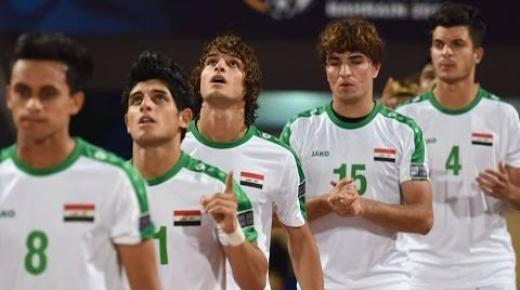 أهداف و ملخص مباراة العراق وتايلاند اليوم الثلاثاء 14-1-2020 | كأس آسيا 23 سنة