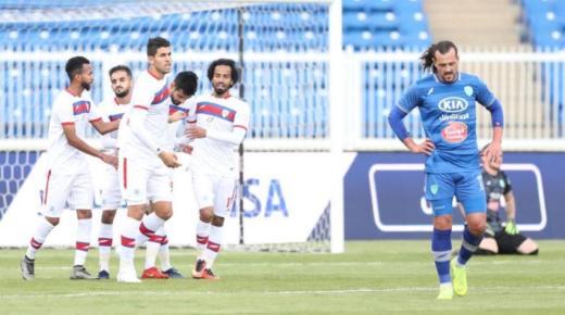 أهداف و ملخص مباراة الفتح وأبها اليوم السبت 18-1-2020 | كأس خادم الحرمين الشريفين