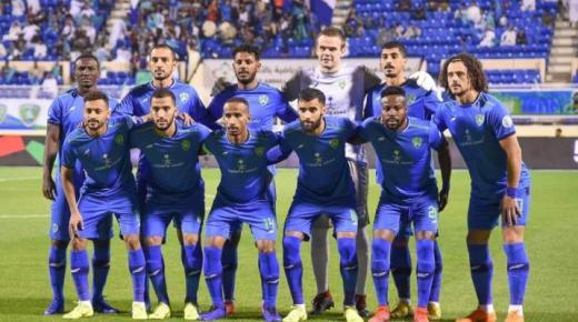 ملخص مباراة الفتح وضمك اليوم الخميس 23-1-2020 | الدوري السعودي