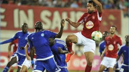 أهداف و ملخص مباراة النجم الساحلي والهلال السوداني اليوم السبت 11-1-2020 | دوري أبطال أفريقيا