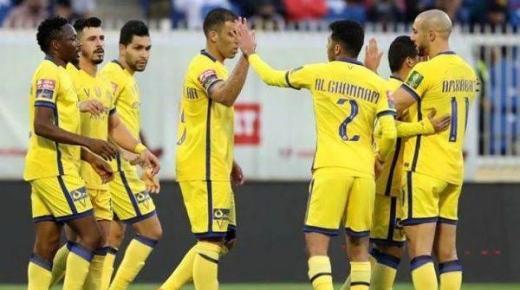 أهداف و ملخص مباراة النصر والتعاون اليوم السبت 4-1-2020 | كأس السوبر السعودي