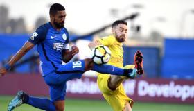 ملخص مباراة الوصل والنصر اليوم الثلاثاء 28-1-2020 | الدوري الإماراتي