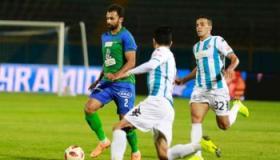 أهداف و ملخص مباراة بيراميدز ومصر المقاصة اليوم الثلاثاء 21-1-2020 | الدوري المصري