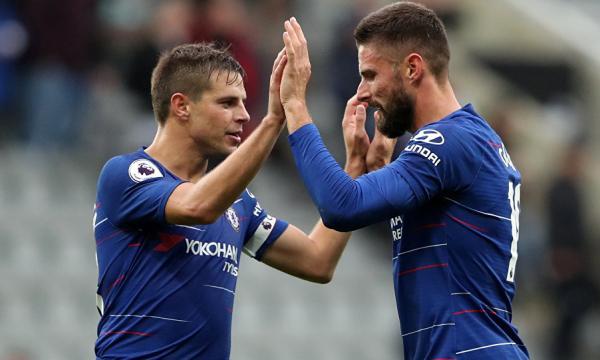 أهداف و ملخص مباراة تشيلسي وبيرنلي اليوم السبت 11-1-2020 | الدوري الإنجليزي