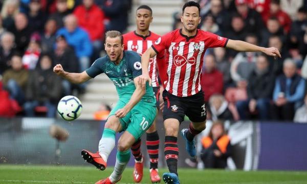 أهداف و ملخص مباراة توتنهام وساوثهامتون اليوم الأربعاء 1-1-2020   الدوري الإنجليزي