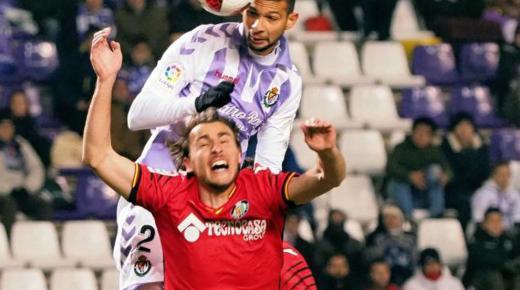 أهداف و ملخص مباراة خيتافي وليجانيس اليوم الجمعة 17-1-2020 | الدوري الإسباني
