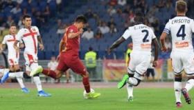 أهداف و ملخص مباراة روما وجنوى اليوم الأحد 19-1-2020 | الدوري الإيطالي