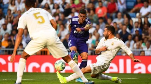 أهداف و ملخص مباراة ريال مدريد وبلد الوليد اليوم الأحد 26-1-2020 | الدوري الإسباني