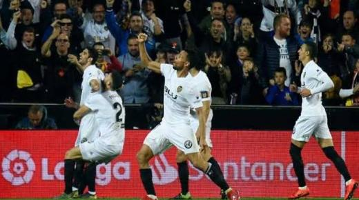 أهداف و ملخص مباراة فالنسيا وإيبار اليوم السبت 4-1-2020 | الدوري الإسباني
