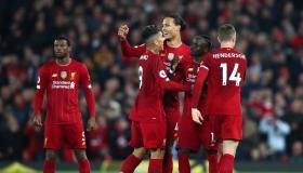 أهداف و ملخص مباراة ليفربول وشوروسبري تاون اليوم الأحد 26-1-2020 | كأس الاتحاد الإنجليزي
