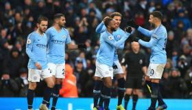 أهداف و ملخص مباراة مانشستر سيتي وإيفرتون اليوم الأربعاء 1-1-2020 | الدوري الإنجليزي