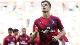 أهداف و ملخص مباراة ميلان وبريشيا اليوم الجمعة 24-1-2020 | الدوري الإيطالي