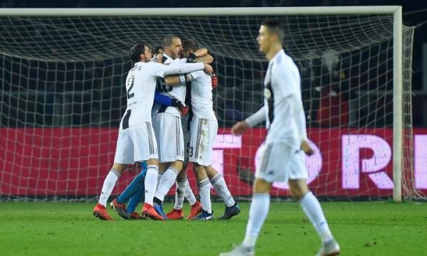 أهداف و ملخص مباراة يوفنتوس وروما اليوم الأربعاء 22-1-2020 | كأس إيطاليا