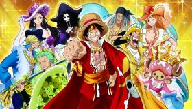 One Piece ون بيس مترجم كامل – جميع الحلقات