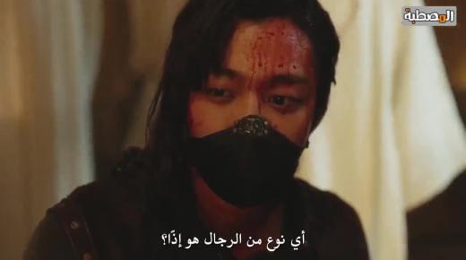 مسلسل Arthdal Chronicles الحلقة 15 الخامسة عشر مترجمة