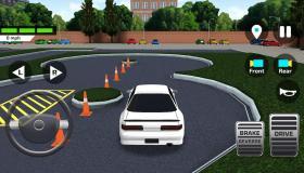 أفضل تطبيق لتعليم قيادة السيارات