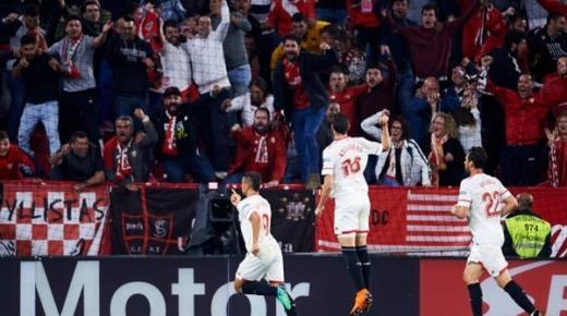 موعد مباراة اشبيلية وكلوج الخميس 27-2-2020 والقنوات الناقلة | الدوري الأوروبي