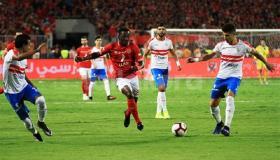 موعد مباراة الاهلي والزمالك الخميس 20-2-2020 والقنوات الناقلة | كأس السوبر المصري