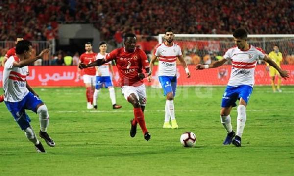 موعد مباراة الاهلي والزمالك الخميس 20-2-2020 والقنوات الناقلة   كأس السوبر المصري