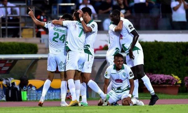 موعد مباراة الرجاء ورجاء بني ملال الجمعة 21-2-2020 والقنوات الناقلة | الدوري المغربي