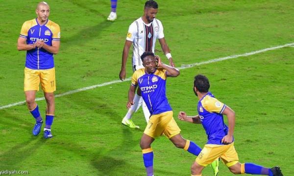 موعد مباراة النصر والشباب الجمعة 14-2-2020 والقنوات الناقلة | الدوري السعودي