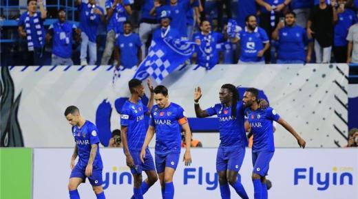 موعد مباراة الهلال والرائد الأربعاء 5-2-2020 والقنوات الناقلة | الدوري السعودي