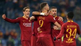 موعد مباراة روما وجينت الخميس 27-2-2020 والقنوات الناقلة | الدوري الأوروبي