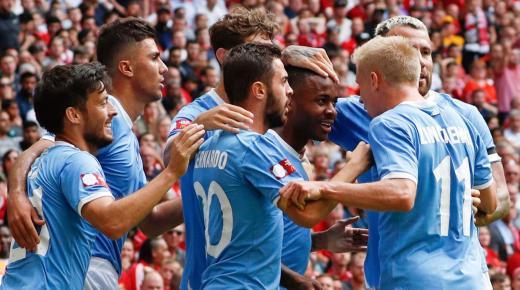 موعد مباراة مانشستر سيتي ووست هام يونايتد الأربعاء 19-2-2020 والقنوات الناقلة | الدوري الإنجليزي