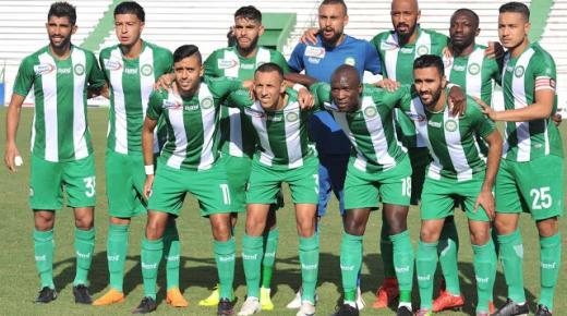 أهداف و ملخص مباراة أولمبيك آسفي وأولمبيك خريبكة اليوم الثلاثاء 18-2-2020 | الدوري المغربي