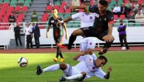 أهداف و ملخص مباراة أولمبيك آسفي والجيش الملكي اليوم الثلاثاء 25-2-2020 | الدوري المغربي