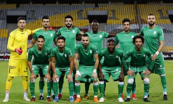 ملخص مباراة الاتحاد السكندري والإنتاج الحربي اليوم الاثنين 3-2-2020   الدوري المصري